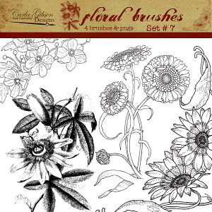 Cgibsonfloralbrushes7600