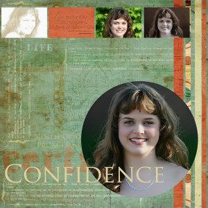 Cgibsonconfidence