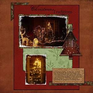 Christmastraditions